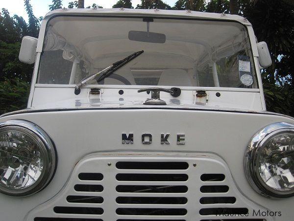 Used Mini Moke 1988 Moke For Sale Terre Rouge Mini Moke Sales Mini Moke Price Rs 129 000