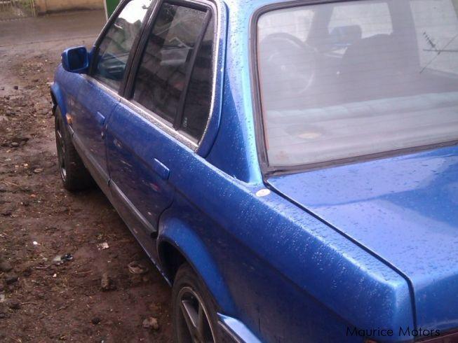Used BMW 325i | 1989 325i for sale | rose-hill BMW 325i