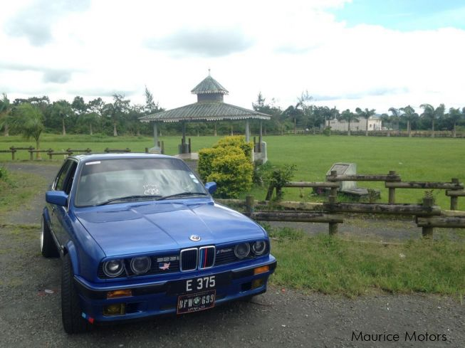 Used Bmw E30 1989 E30 For Sale Rose Belle Bmw E30 Sales Bmw E30 Price Rs 210 000 Used Cars