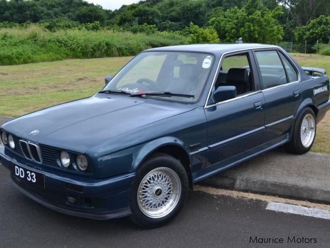 Used Bmw E30 1989 E30 For Sale Palma Quatre Bornes Bmw