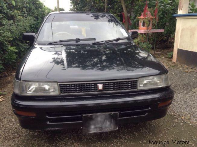 Bel Royal Motors >> Used Toyota EE90 | 1989 EE90 for sale | Bel Air Toyota EE90 sales | Toyota EE90 Price Rs 65,000 ...