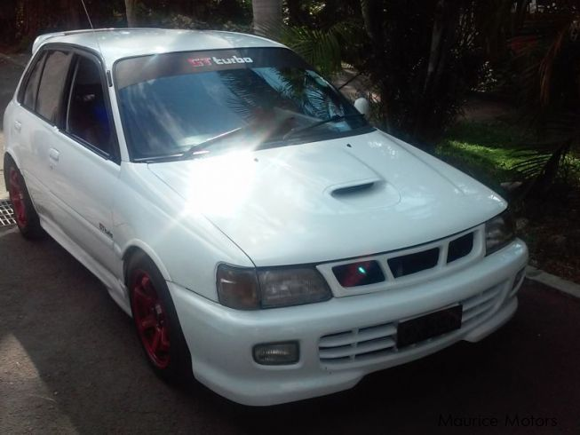 used toyota glanza gt 1992 glanza gt for sale plaine magnien toyota glanza gt sales toyota. Black Bedroom Furniture Sets. Home Design Ideas