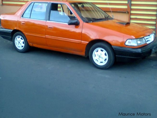used hyundai excel 1993 excel for sale 52 queen r zill hyundai