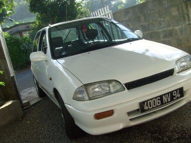 Used Suzuki Swift | 1994 Swift for sale | Royal Road Saint