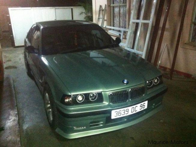 Used BMW 318i e36 | 1996 318i e36 for sale | pointe aux