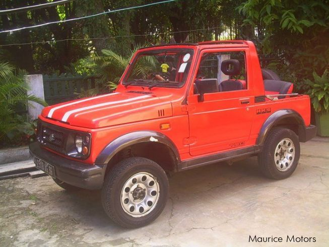 used suzuki samurai 1996 samurai for sale curepipe suzuki samurai sales suzuki samurai. Black Bedroom Furniture Sets. Home Design Ideas