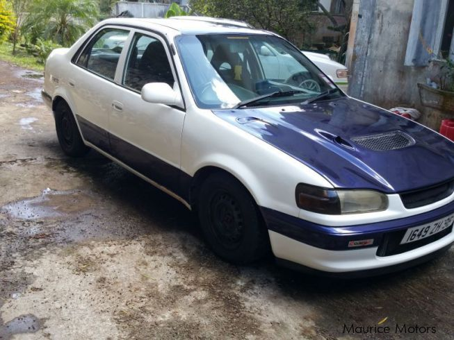 used toyota corolla 1996 corolla for sale moka toyota corolla sales toyota corolla price. Black Bedroom Furniture Sets. Home Design Ideas