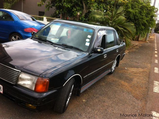 Used toyota crown 1996 crown for sale grand gaube for Crown motors used cars