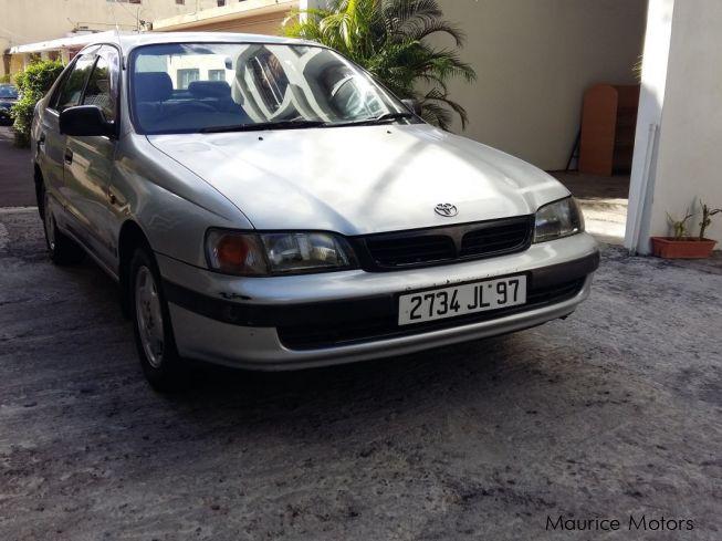 Used Toyota Corona