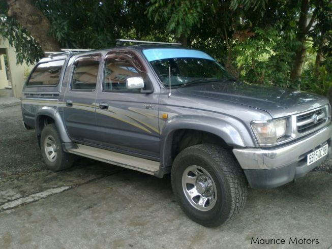 New Toyota Cars For Sale In Mauritius