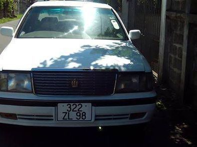 Used toyota crown 1998 crown for sale rose hill toyota for Crown motors used cars