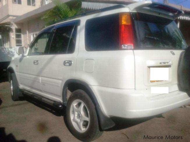 Used Honda Crv 1999 Crv For Sale Mauritius Honda Crv
