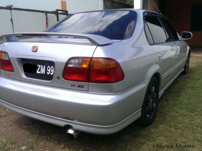 used honda civic ek3 virs 1999 civic ek3 virs for sale. Black Bedroom Furniture Sets. Home Design Ideas