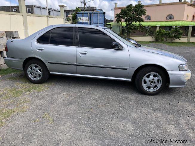 Used Nissan B14 1999 B14 For Sale Moka Nissan B14 Sales Nissan B14 Price Rs 120 000 Used