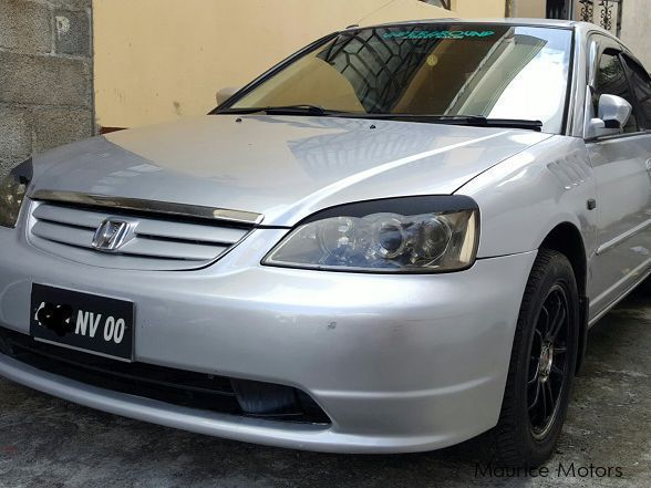 Used 2000 Honda Civic Of Used Honda Civic Es8 2000 Civic Es8 For Sale Port