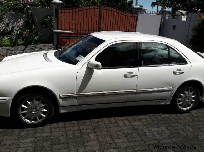 Used mercedes benz e200 2000 e200 for sale flacq for Mercedes benz e200 price