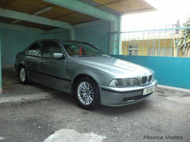 used bmw 530d 2001 530d for sale providence bmw 530d sales bmw 530d price rs 225 000. Black Bedroom Furniture Sets. Home Design Ideas