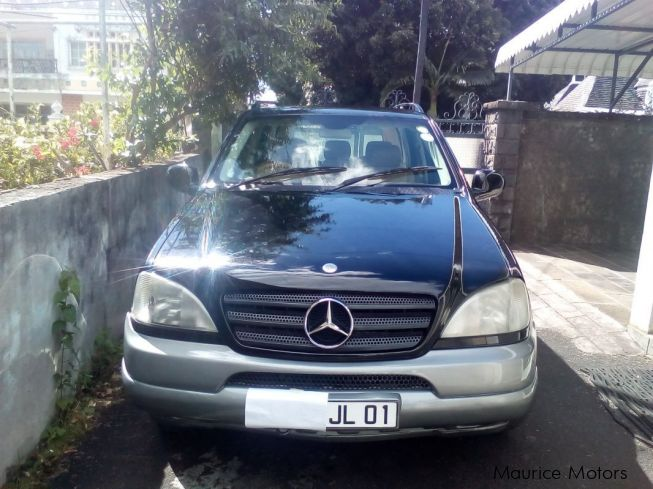 Used mercedes benz ml 270 cdi 2001 ml 270 cdi for sale for Used mercedes benz ml for sale