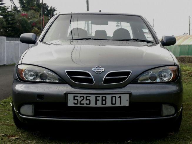 Nissan Primera P Private