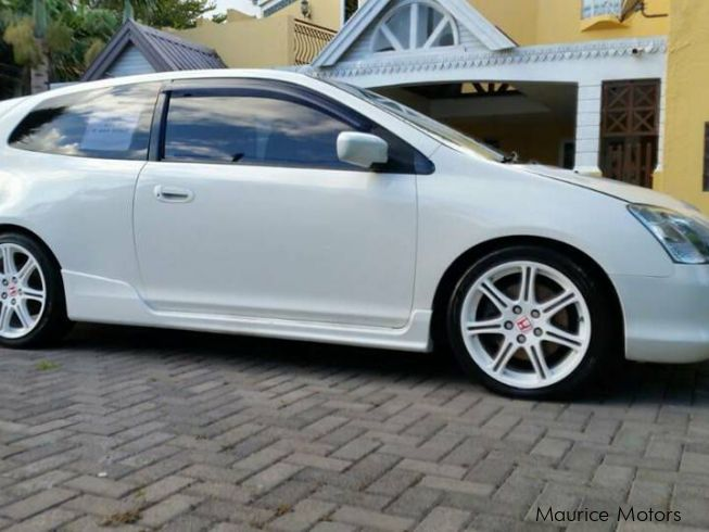 used honda civic ep3 type r 2002 civic ep3 type r for. Black Bedroom Furniture Sets. Home Design Ideas