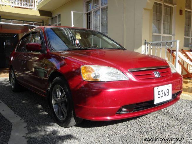 Used Honda Civic 2002 Civic For Sale South Mauritius