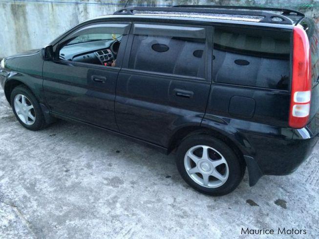 Used Honda HRV | 2002 HRV for sale | Brisee Verdiere Honda ...