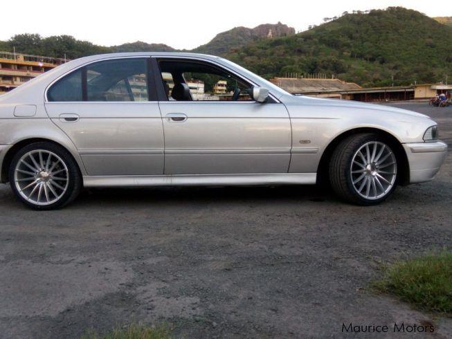 Used Bmw 525d 2003 525d For Sale Port Louis Bmw 525d