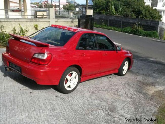 Used subaru intreza 2003 intreza for sale phoenix for Used subaru motors for sale