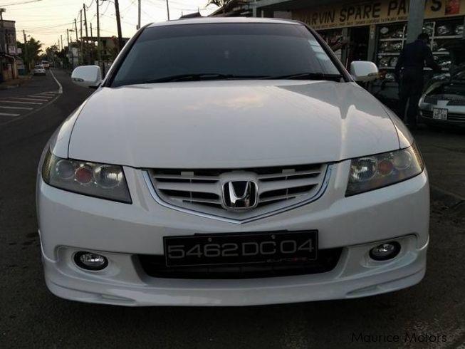 Used honda accord 2004 accord for sale moka honda for Honda accord motors for sale
