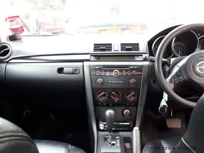 Used Mazda Mazda 3 2004 Mazda 3 For Sale Terre Rouge Mazda Mazda 3 Sales Mazda Mazda 3