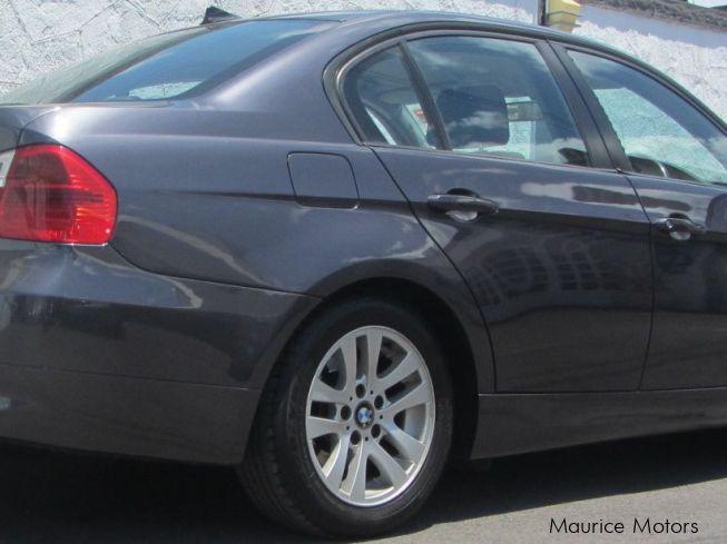 Used BMW 320i   2005 320i for sale   Belle Rose BMW 320i sales   BMW 320i Price Rs 400,000 ...
