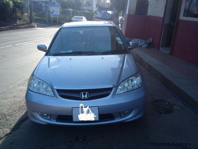 Honda Civic In Mauritius ...