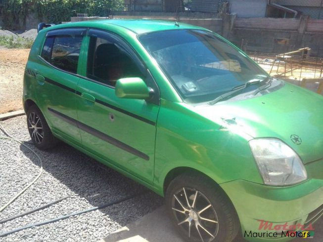 used kia picanto 2005 picanto for sale triolet kia picanto sales kia picanto price rs. Black Bedroom Furniture Sets. Home Design Ideas