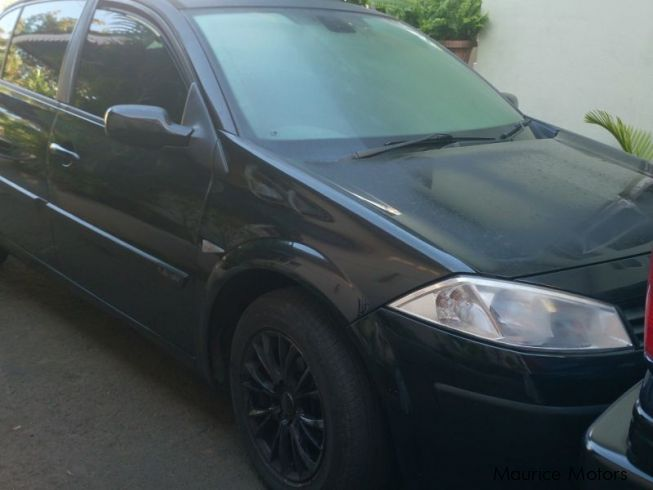 used renault megane berline 1 4 2005 megane berline 1 4 for sale phoenix renault megane. Black Bedroom Furniture Sets. Home Design Ideas