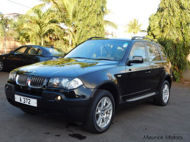 used bmw x3 2006 x3 for sale mauritius bmw x3 sales bmw x3 price rs 550 000 used cars. Black Bedroom Furniture Sets. Home Design Ideas