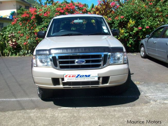 used ford ranger double cab 4x4 2006 ranger double cab. Black Bedroom Furniture Sets. Home Design Ideas