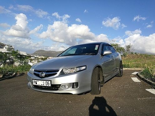 used honda accord 2006 accord for sale port louis. Black Bedroom Furniture Sets. Home Design Ideas
