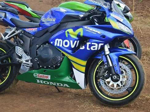 Used Honda CBR1000RR | 2006 CBR1000RR for sale | Plaine ...