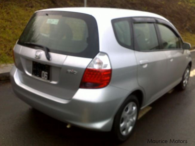 used honda fit 2006 fit for sale q militaire honda fit sales honda fit price rs 310 000. Black Bedroom Furniture Sets. Home Design Ideas