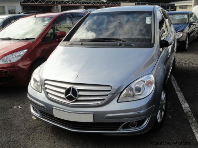 Used mercedes benz b150 2006 b150 for sale phoenix for Mercedes benz used vehicles