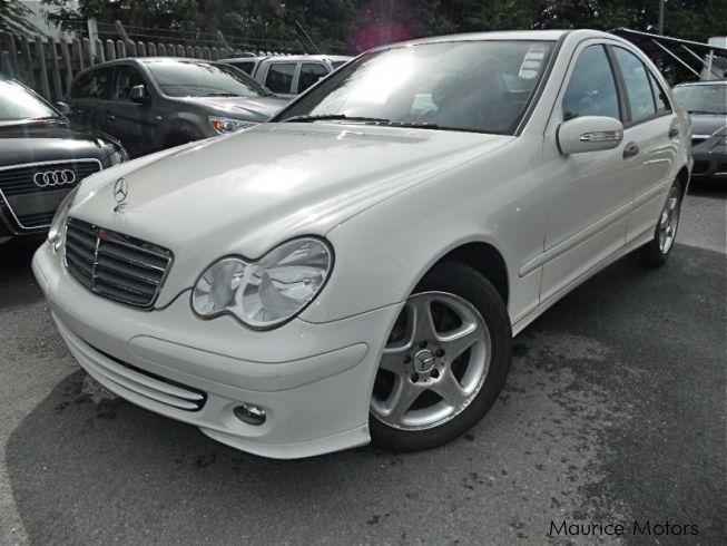 Used mercedes benz c180 kompressor 2006 c180 kompressor for Mercedes benz of greensboro used cars