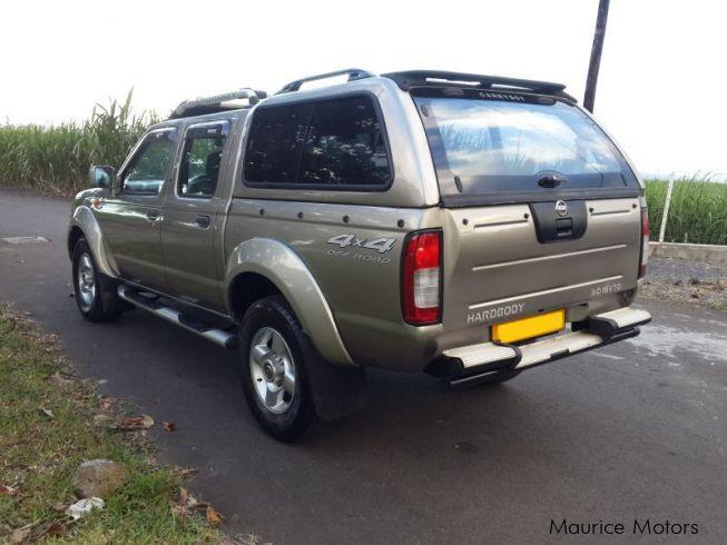 Used Nissan Hardbody 4x4 2006 Hardbody 4x4 For Sale