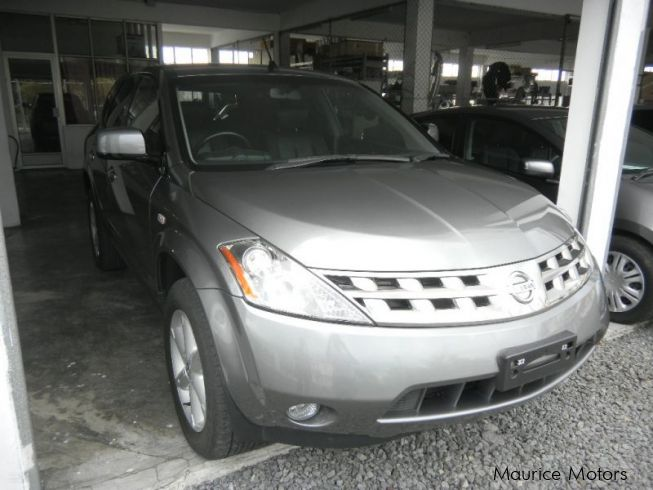 used nissan murano 2006 murano for sale brisee verdiere nissan murano sales nissan murano. Black Bedroom Furniture Sets. Home Design Ideas