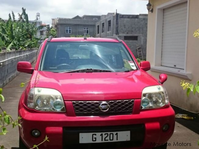 Used Nissan Xtrail 2006 Xtrail For Sale Vacoas Nissan