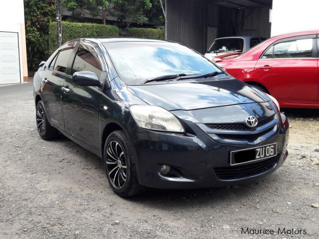 used toyota belta 1 3 vvti 2006 belta 1 3 vvti for sale vacoas toyota belta 1 3 vvti sales. Black Bedroom Furniture Sets. Home Design Ideas