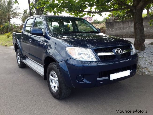 Used Toyota Hilux 4x4 2006 Hilux 4x4 For Sale Mare