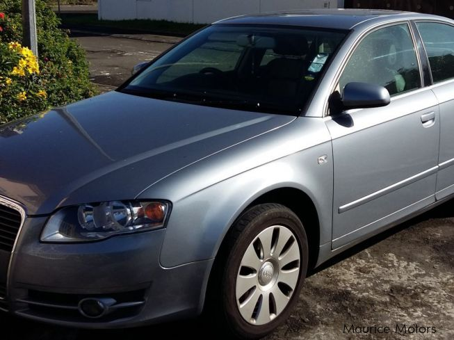 Used audi a4 1 8t 2007 a4 1 8t for sale lallmatie audi for Audi a4 1 8 t motor for sale