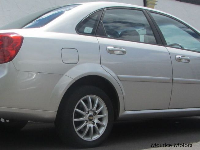Used Chevrolet Optra 2007 Optra For Sale Belle Rose