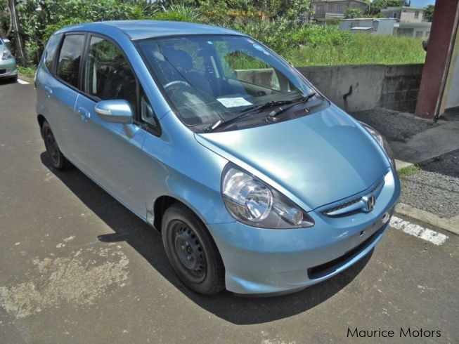 used honda fit 2007 fit for sale union flacq honda fit sales honda fit price rs 520 000. Black Bedroom Furniture Sets. Home Design Ideas