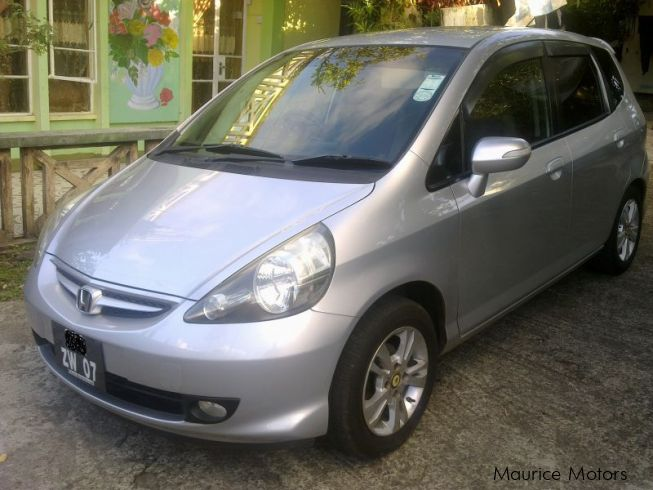 used honda fit 2007 fit for sale q militaire honda fit. Black Bedroom Furniture Sets. Home Design Ideas